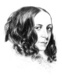 Elizabeth Barrett Browning (6 March 1806 – 29 June 1861) was one of the most prominent poets of the Victorian era. Her poetry was widely popular in both England and the United States during her lifetime. A collection of her last poems was published by her husband, Robert Browning, shortly after her death.<br/><br/>  She began to take opiates to relieve pain, laudanum (an opium concoction) then morphine, commonly prescribed at the time. She would become dependent on them for much of her adulthood; the use from an early age would have contributed to her frail health. Biographers such as Alethea Hayter have suggested that this may have contributed to the wild vividness of her imagination and the poetry that it produced.