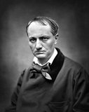 Charles Pierre Baudelaire (April 9, 1821 – August 31, 1867) was a French poet who produced notable work as an essayist, art critic, and pioneering translator of Edgar Allan Poe. His most famous work, Les Fleurs du mal (The Flowers of Evil), expresses the changing nature of beauty in modern, industrializing Paris during the 19th century.<br/><br/>  Baudelaire's highly original style of prose-poetry influenced a whole generation of poets including Paul Verlaine, Arthur Rimbaud and Stéphane Mallarmé among many others. He is credited with coining the term 'modernity' (modernité) to designate the fleeting, ephemeral experience of life in an urban metropolis, and the responsibility art has to capture that experience.<br/><br/>  Baudelaire worked on a translation and adaptation of Thomas de Quincey's 'Confessions of an English Opium Eater'. He contributed various articles to Eugene Crepet's 'Poètes francais; Les Paradis artificiels: opium et haschisch' (French poets; Artificial Paradises: opium and hashish, 1860). He smoked opium and drank to excess, causing his early death in 1867, but he is posthumously remembered as a literary giant.