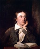 John Keats (31 October 1795 – 23 February 1821) was an English Romantic poet. He was one of the main figures of the second generation of Romantic poets along with Lord Byron and Percy Bysshe Shelley, despite his work only having been in publication for four years before his death.<br/><br/>  Although his poems were not generally well received by critics during his life, his reputation grew after his death, so that by the end of the 19th century he had become one of the most beloved of all English poets. He had a significant influence on a diverse range of poets and writers. Jorge Luis Borges stated that his first encounter with Keats was the most significant literary experience of his life.<br/><br/>  The poetry of Keats is characterised by sensual imagery, most notably in the series of odes. Today his poems and letters are some of the most popular and most analysed in English literature.
