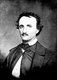 USA: Edgar Allan Poe (born Edgar Poe; January 19, 1809 � October 7, 1849) was an American author, poet, editor, and literary critic. He was also an afficionado of opium and laudanum
